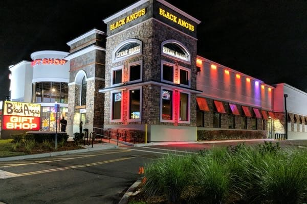 Black Angus Steakhouse - 12399 FL-535 - Orlando FL